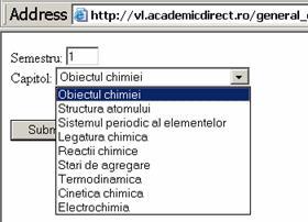 Multiple Choice Examination System 1  Database Design and